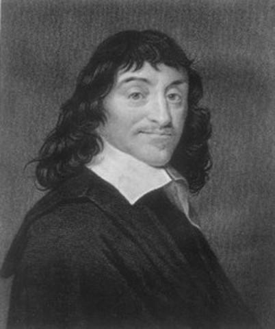Rene Descartes: Dualism