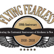 Flyingfearless logo