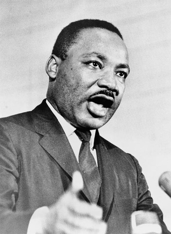 Martin Luther King Jr Assassination