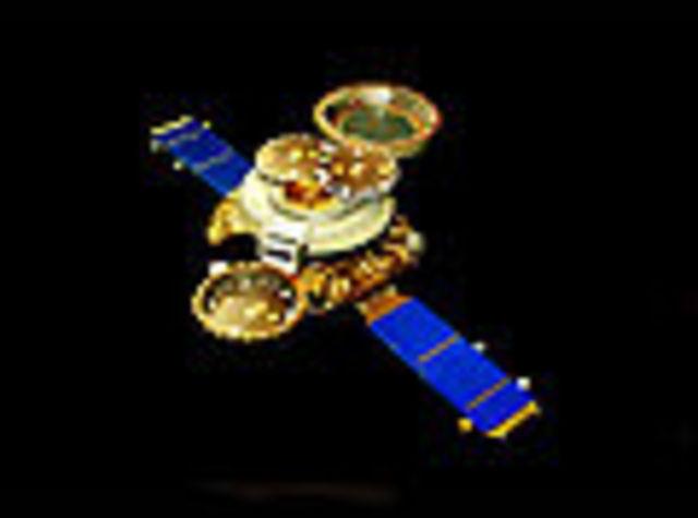 First Venus lander