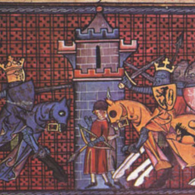 L'Occident féodal : XI° - XV° siècle. timeline