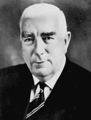 Robert Menzies
