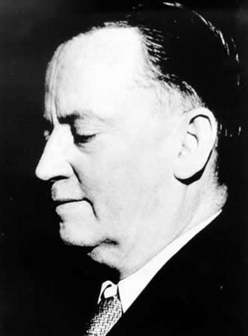 Frank Forde