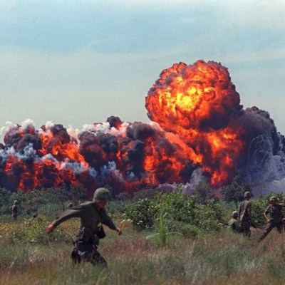 The Vietnam War (GCU 113: 1954 - 1980) timeline