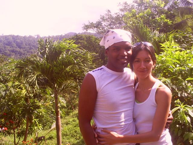Posada Ecoturisitica San Rafael