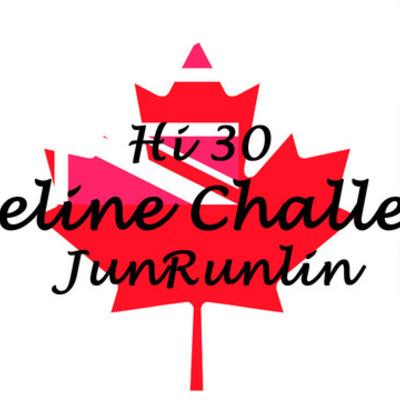 Hi 30Timeline Challenge JunRunlin