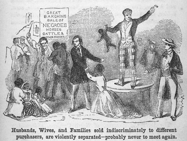 New York Ended Slavery