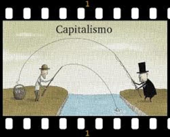 "capitalismo ""dominante"""