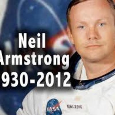 Neil Armstongs Life timeline