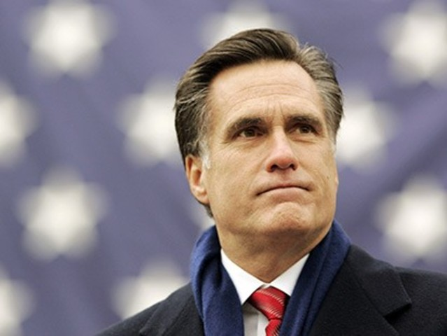 Brand new Governor of Massachusetts