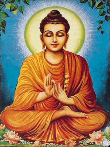 Buddhism Over Hinduism