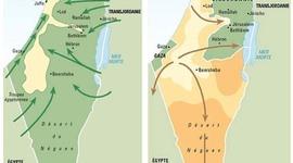 Arab-Israeli Timeline