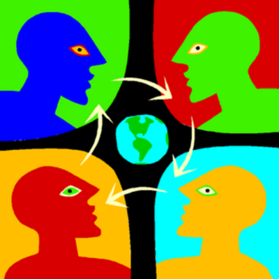 Teories de la Comunicació timeline