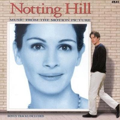 Notting Hill (Ana Santos) timeline