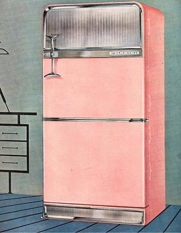 Refrigerators Timeline Timetoast Timelines
