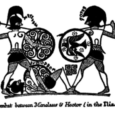 The Trojan War By Aileen RIvera (Cookie) timeline