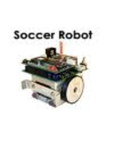Boston RoboCup Soccer competition
