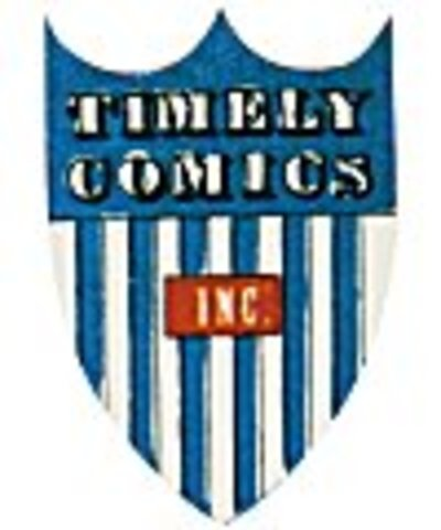 Timley Comics founded