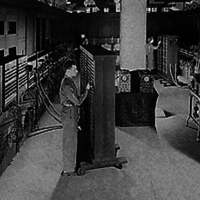 Γενιές των Υπολογιστών - Α΄ΕΠΑΛ timeline