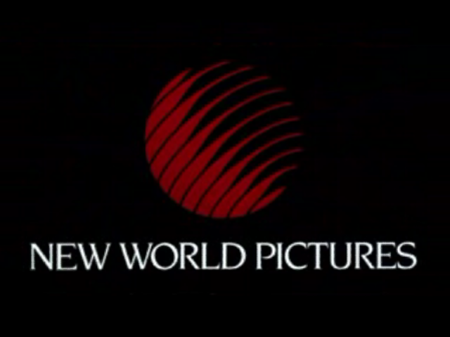 Marvel sold to New World Entertainment