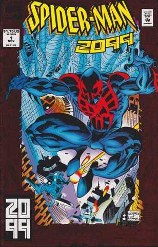 Spider man 2009 #1 released