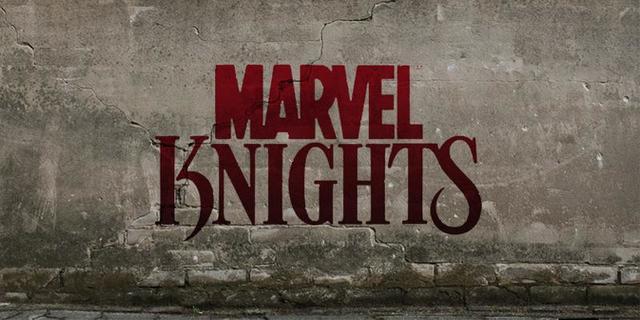 Marvel Knights imprint created