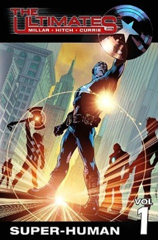 The Ultimates #1 released
