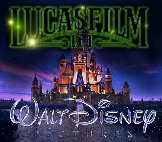 Disney aquires LucasFilm