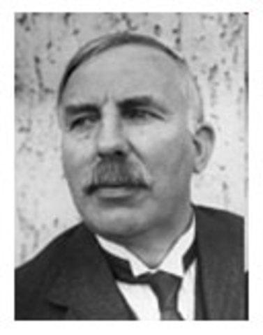 Эрнст Резерфорд