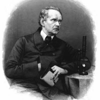 Matthias Jakob Schleiden timeline