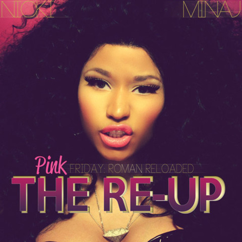 American Idol and Pink Friday Re-Up