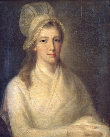 Charolette Corday