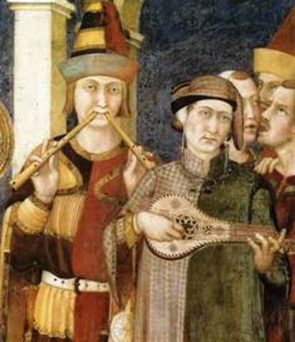 The Lute