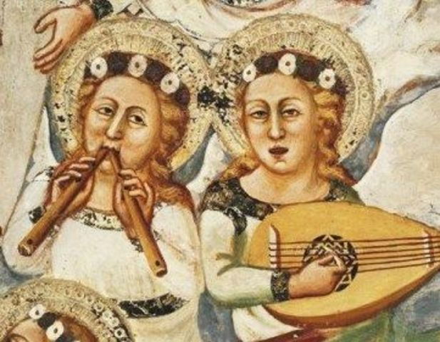 The Medieval Flute