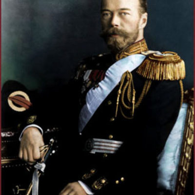 Russia in Revolution, 1881-1924: From autocracy to dictatorship timeline