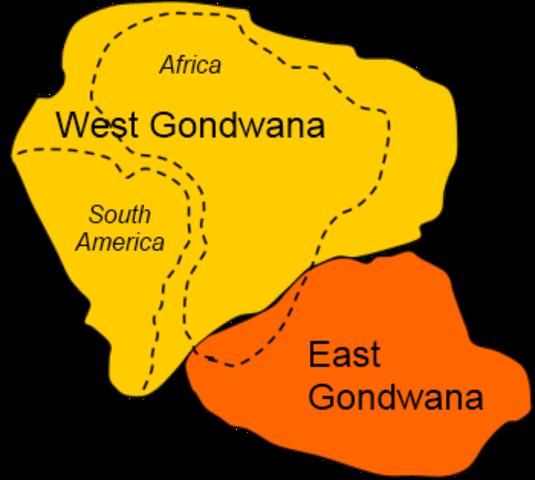 El Supercontinente