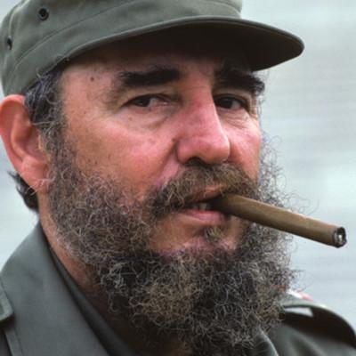 Biographie Fidel Castro timeline
