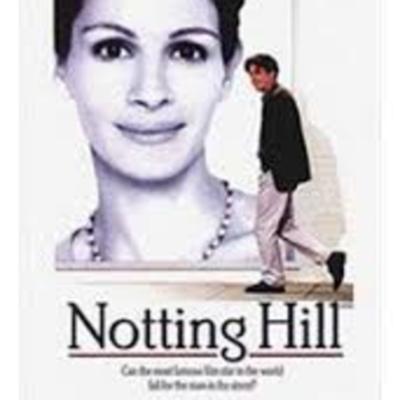 Notting Hill Bruno N.Silva timeline