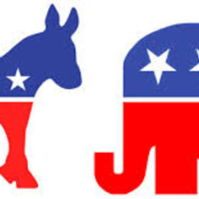 Political Party of 2015 timeline