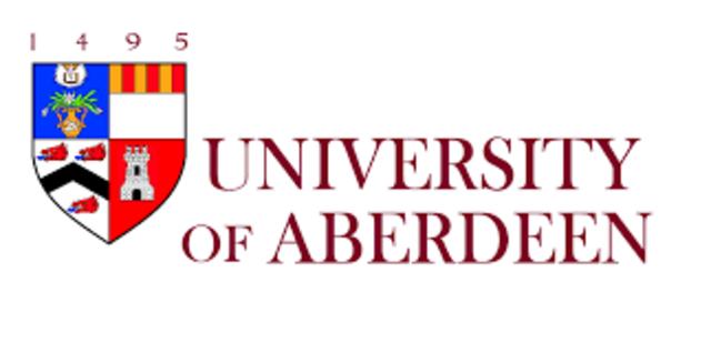 Окончательное обьединение Колледжа Маришаль и Королевского Колледжа в единый Университет Абердина