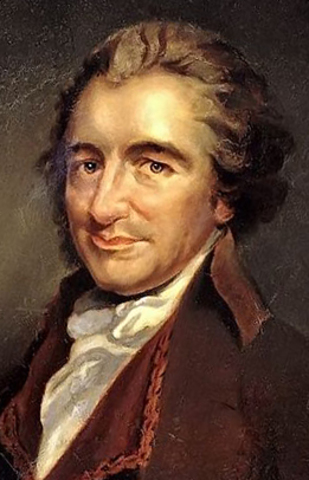 thomas paine the father of revolution essay Thomas paine a founding father in this essay, i will provide an overview of significant events that facilitated the declarationof independence i.