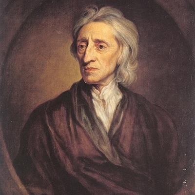 John Locke timeline