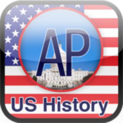 APUSH Timeline 1800-1860