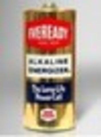 Sistema recargable Eveready Nickel Cadmio
