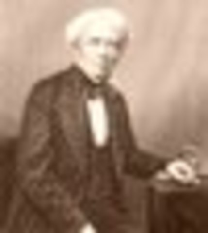 John F Daniell