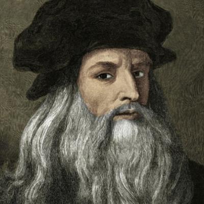 Leonardo da Vinci: Biography Timeline