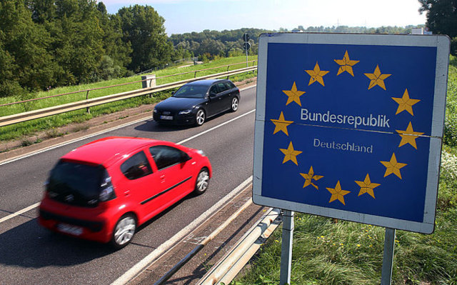 Schengen Agreement comes into force