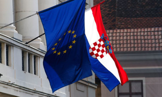the last Enlargment: Croatia