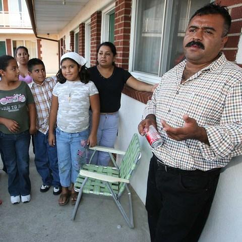 A day without Hispanics