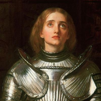 Joan of Arc timeline